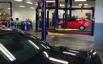 Major engine repair | Esty's Auto Center